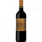 Bordeaux Shaped bottle 750 ml.