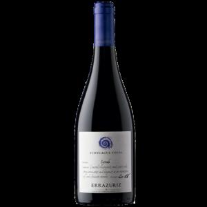 Bottle of Aconcagua Costa Syrah Errazuriz