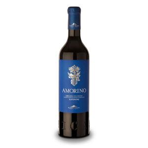 Bottle of Amorino Pecorino Castorani