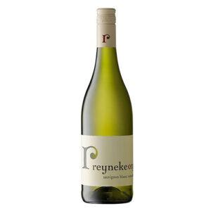 Reyneke Organic Sauvignon Blanc-Semillon