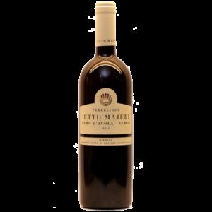 Bottle of (Utti) Majuri Terreliade