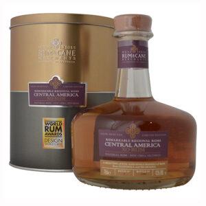 Central America XO Rum